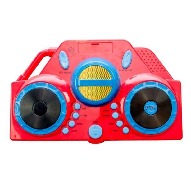 Oferta de Juego musical DJ por 12,95€