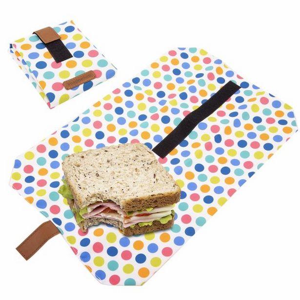 Oferta de SANDWICH BAG PINKIDONKI por 7,95€