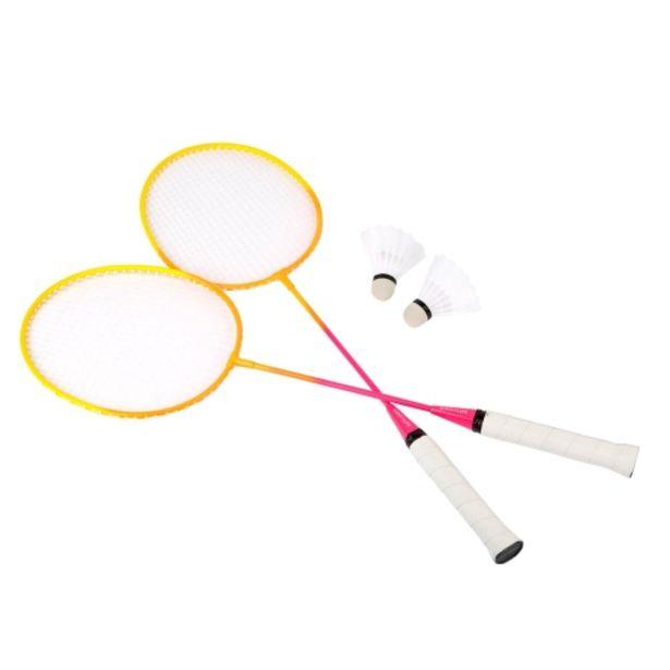 Oferta de Juego de badminton por 15,95€