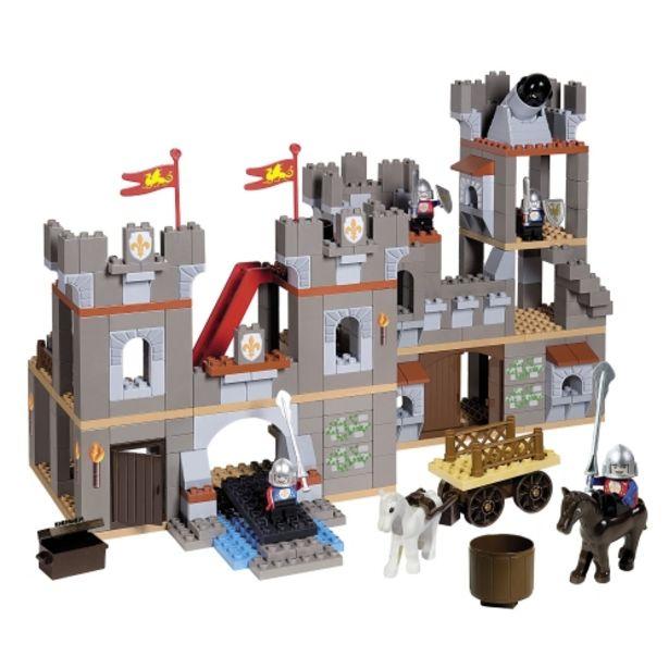Oferta de Juego de construcción de piezas por 59,95€