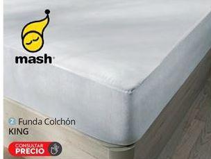 Oferta de Funda de colchón por