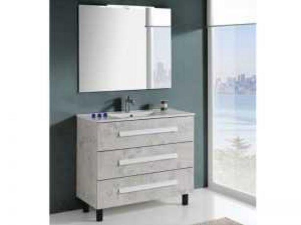 Oferta de Mueble de baño mod. PURE 80 cm por 449€