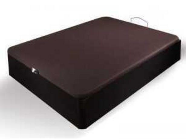 Oferta de Canape 135×190 mod. E322 color blanco por 249€