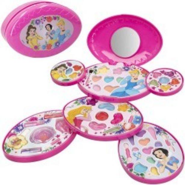 Oferta de  Maquillaje 6 niveles princesas colorbaby...  por 14,99€