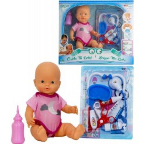 Oferta de  Cuida a tu bebé vicam (240)  por 14,95€