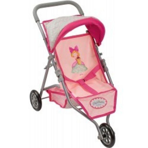 Oferta de  Jogger Little Princess saica (9461)  por 18,99€