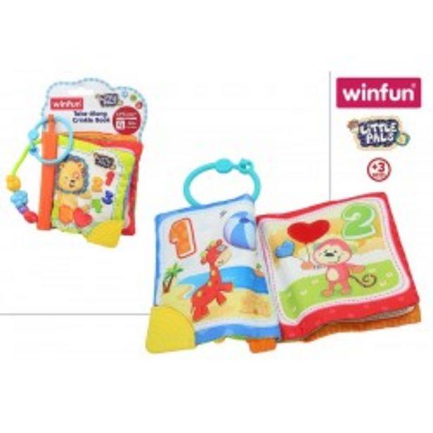 Oferta de  libro infantil winfun (44712)  por 4,99€