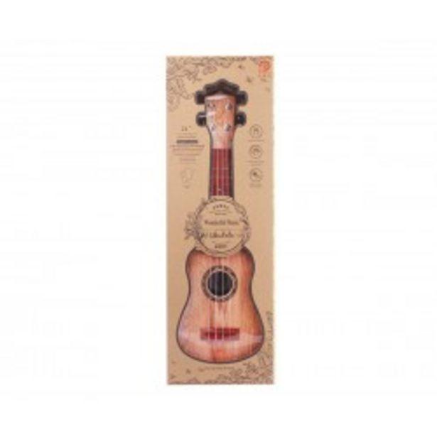 Oferta de  Guitarra 53 cm josbertoys (264)  por 14,99€