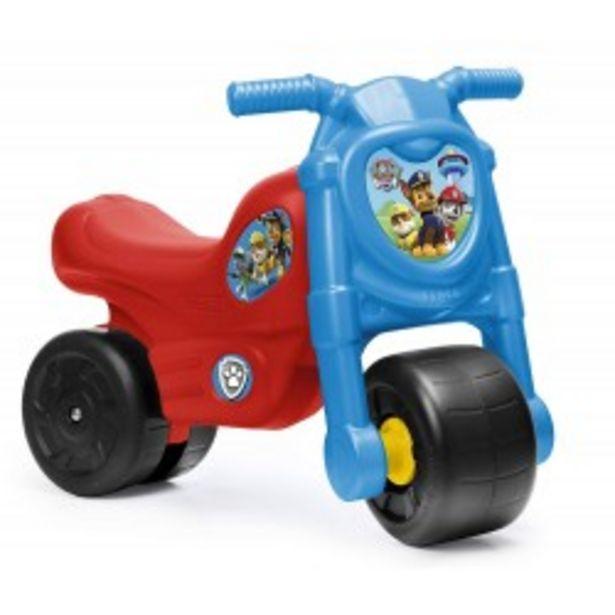 Oferta de  Motofeber Little Paw Patrol  por 29,99€