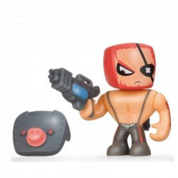 Oferta de  Mutant Busters Figuras - Brutux famosa...  por 2,99€