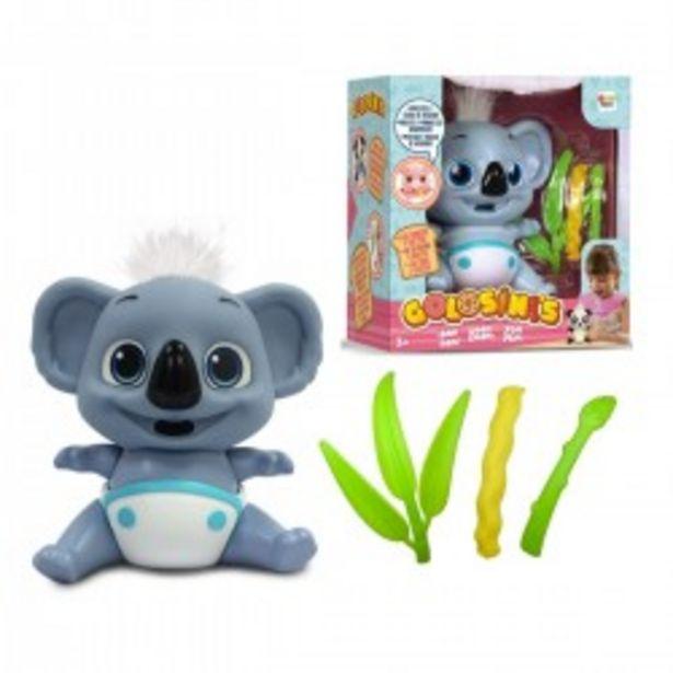 Oferta de  Golosinis koala imc (90880)  por 29,98€