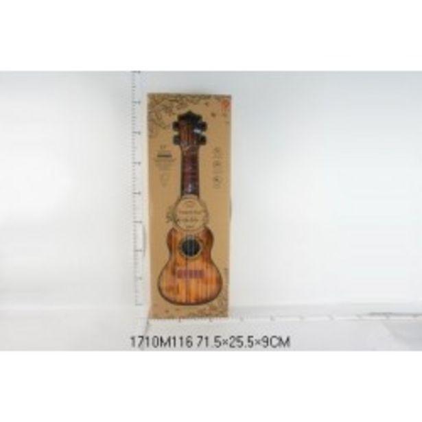 "Oferta de  Gitarra 23""  por 18,99€"