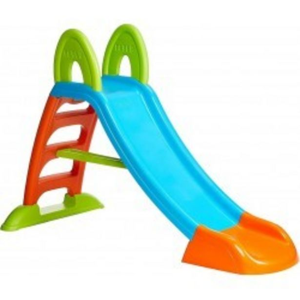 Oferta de  Tobogán Feber Slide Plus con agua famosa...  por 74,99€