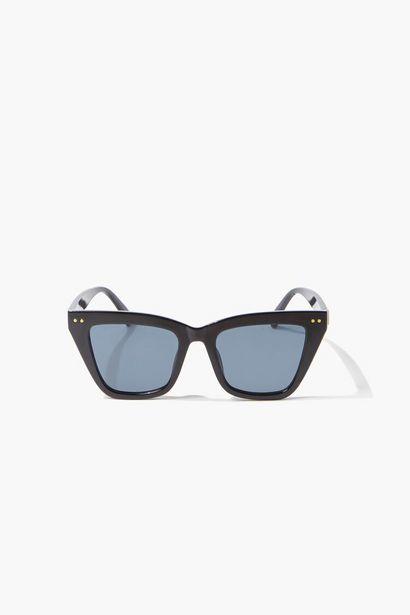 Oferta de Square Tinted Sunglasses por 6,26€