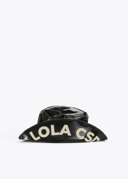 Oferta de Sombrero bucket logomania por 29,95€
