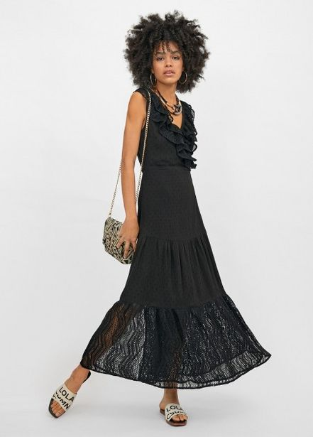 Oferta de Vestido plumeti por 103,95€