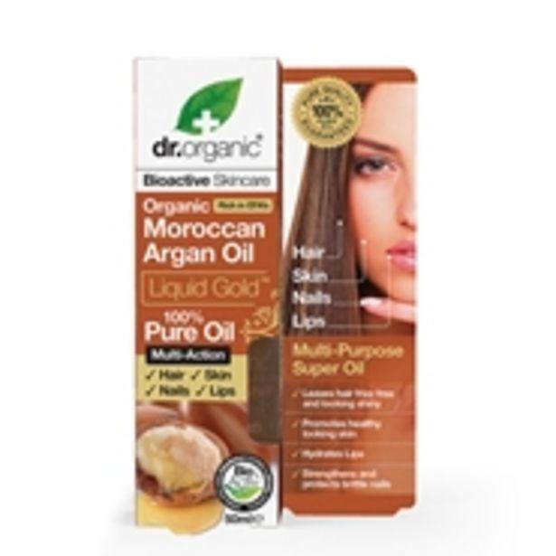 Oferta de Aceite Puro de Argán Marroquí por 10,5€