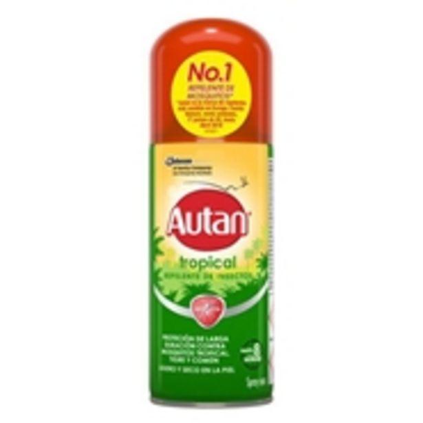 Oferta de Tropical Spray por 5,95€