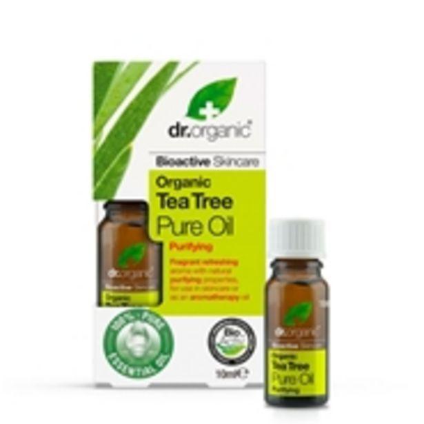 Oferta de Aceite Puro Árbol de Té por 6,33€