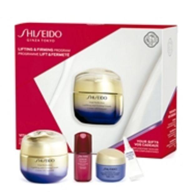 Oferta de Vital Perfection Uplifting and Firming Cream Estuche por 81€
