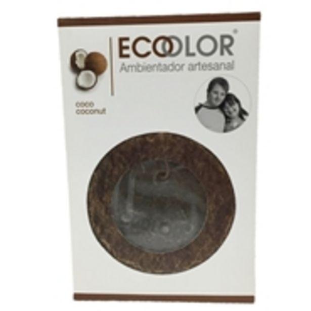Oferta de Ambientador Artesanal Coco por 1,08€