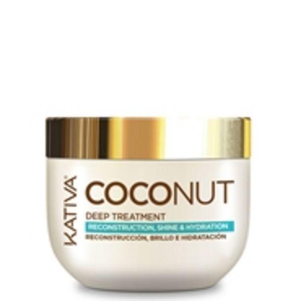 Oferta de Coconut Tratamiento Intensivo por 5,95€