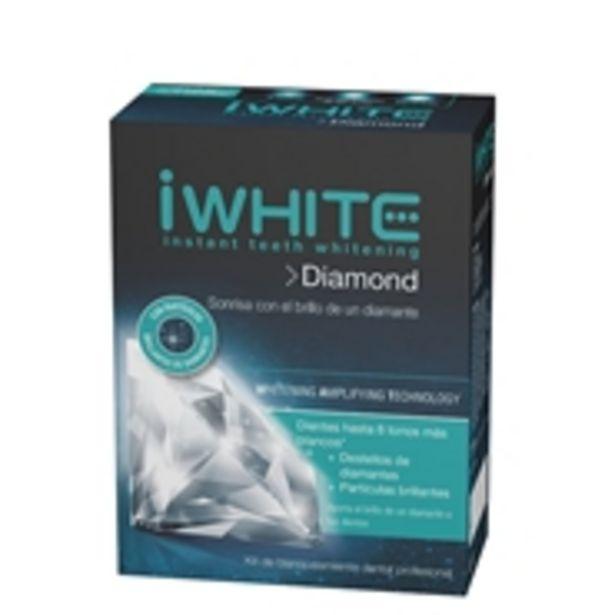 Oferta de Diamond Kit Blanqueamiento Dental por 29,95€