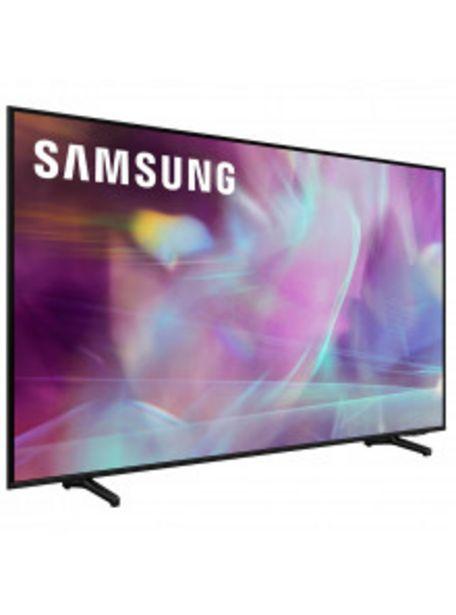 Oferta de TELEVISOR SAMSUNG DE 165,1CM (65'') QE65Q60AAUXXC 4K UHD - SMART TV por 999€