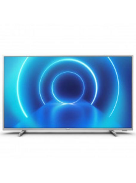 Oferta de TELEVISOR PHILIPS DE 177,8CM (70'') 70PUS7555/12 4K UHD - SMART TV por 675€