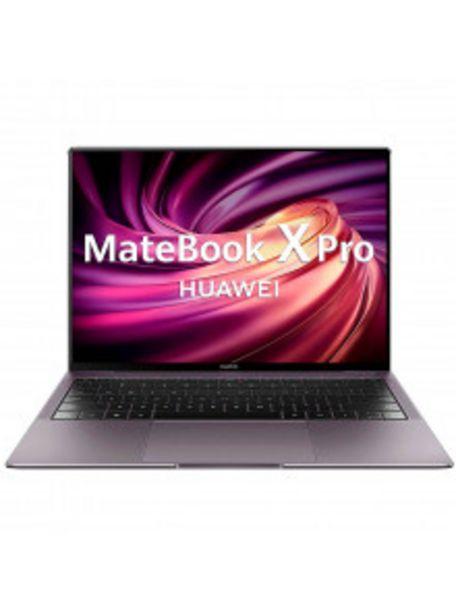 Oferta de PORTÁTIL HUAWEI DE 35,3CM (13,9'') MATEBOOK X PRO 2020 i5 - 16GB - 512GB SSD por 999€