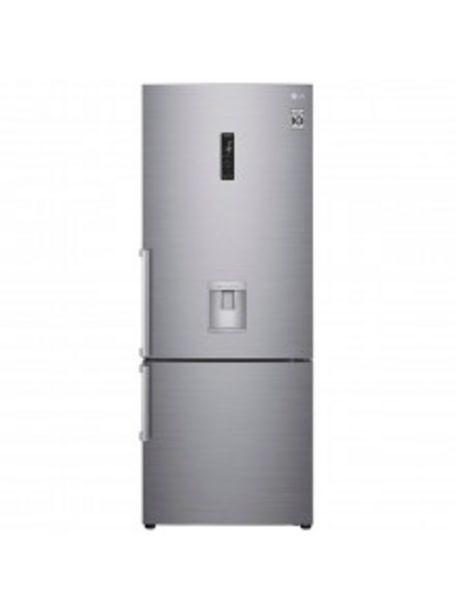 Oferta de FRIGORÍFICO LG GBF567PZCMB E - 1850X740X705mm (h x f x a) por 949€
