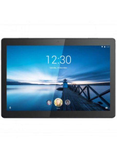 Oferta de TABLET LENOVO TAB M10 DE 25,6CM (10,1'') 4G ZA4H0021SE 2GB - 32GB por 139€