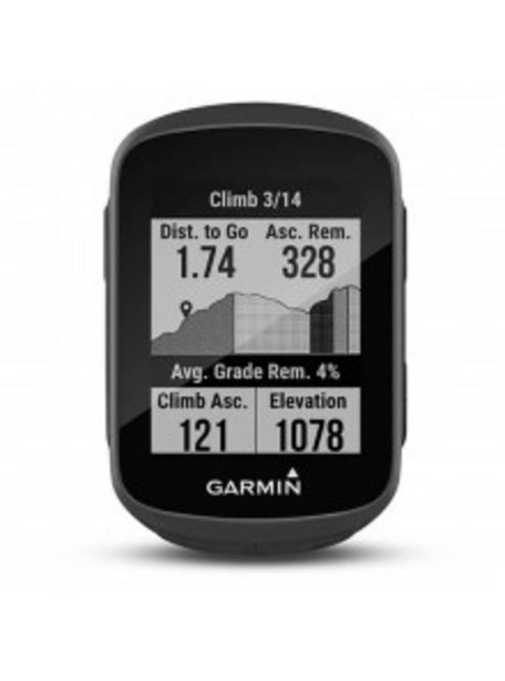 Oferta de GPS GARMIN EDGE 130 PLUS 010-02385-01 por 189€