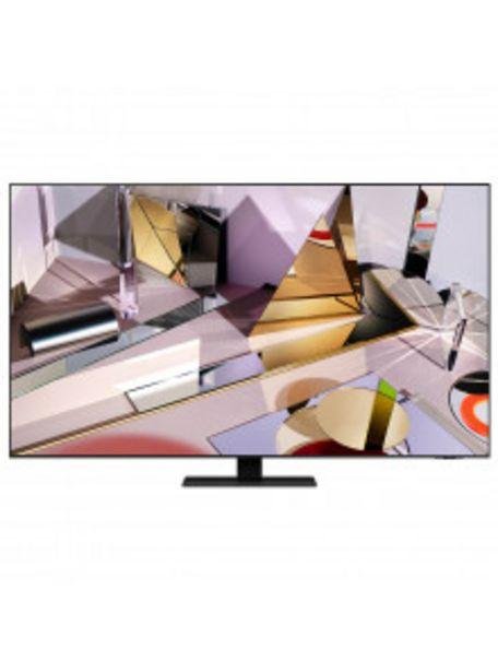 Oferta de TELEVISOR SAMSUNG DE 139,7CM (55'') QE55Q700TATXXC 8K UHD - SMART TV por 799€