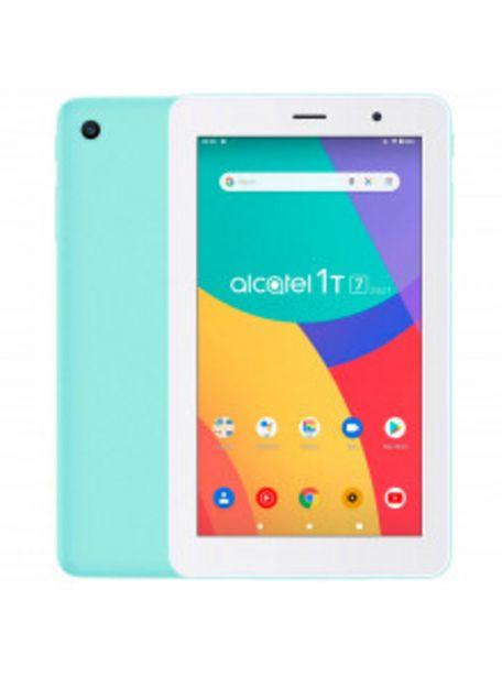Oferta de TABLET ALCATEL 1T 2021 DE 17,8CM (7'') 1GB - 16GB por 69,9€