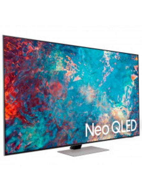 Oferta de TELEVISOR SAMSUNG Neo DE 139,7CM (55'') QE55QN85AATXXC 4K UHD - SMART TV por 1399€