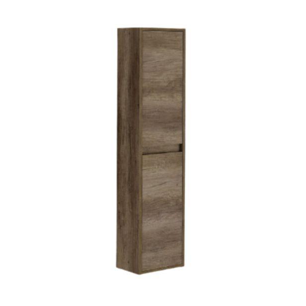 Oferta de Columna de Baño con 2 Puertas DAKOTA por 82,9€