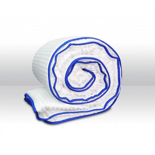 Oferta de Edredón Ocean Protect MASH 300GR. GRS 180cm x 220cm por 53,9€