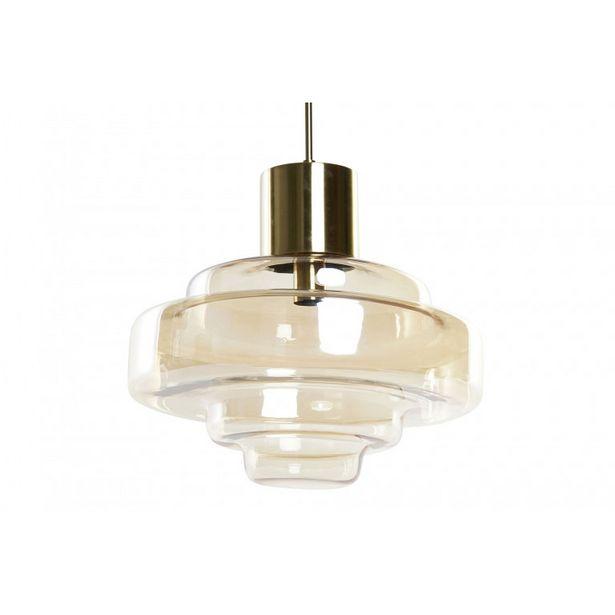 Oferta de Lámpara para Techo Color ÁMBAR LA182626 por 159€