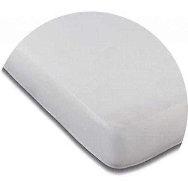 Oferta de Cubre Colchón Tencel Smartcel MASH 160cm x 190cm por 35,9€