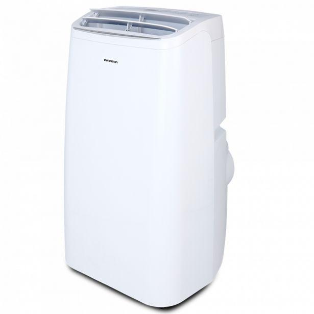 Oferta de Aire Acondicionado Portatil 3520 Fr. A+ INFINITON PAC-W12 por 359€