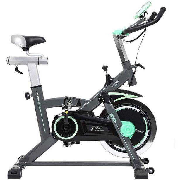 Oferta de Bicicleta Indoor EXTREME 20 CECOTEC SPINFIT por 279€