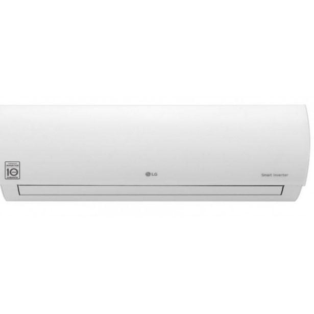 Oferta de Aire acondicionado Inverter A+++ 3000 fr. R-32 LG 32PRIVIWF12 por 1089€