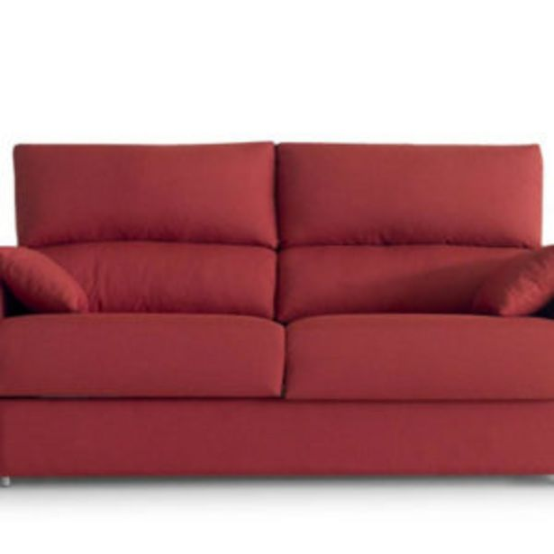 Oferta de Sofá cama de 3 plazas de apertura italiana de 182x92x92 cms. por 793€