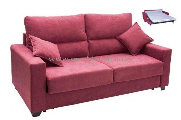 Oferta de Sofá cama ROMA por 499€