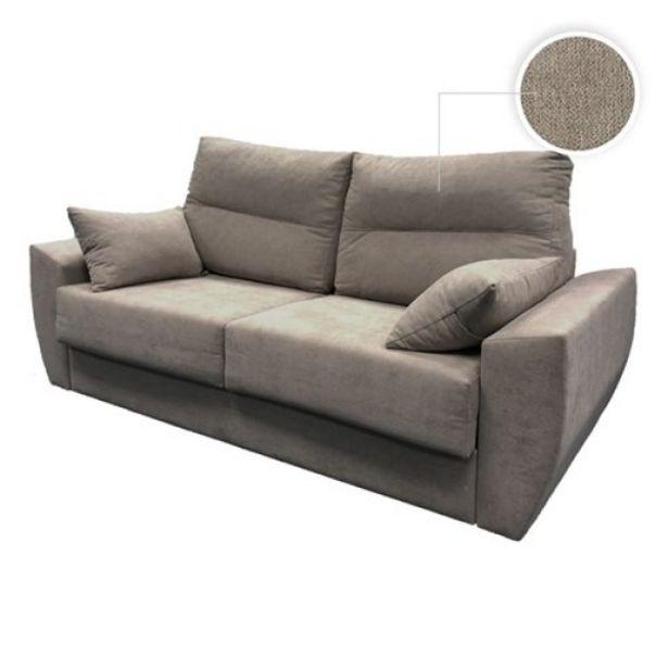 Oferta de Sofá cama Velero, 200x90 cm Nido 2 por 579€
