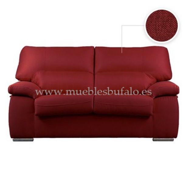 Oferta de Sofá de 3 plazas Milán 190x90 Celia 6 por 399€