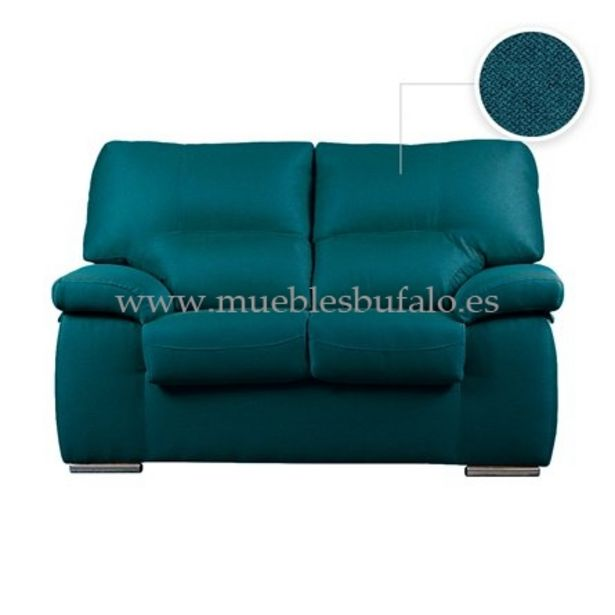 Oferta de Sofá de 2 plazas Milán 160x90 Celia 9 por 369€