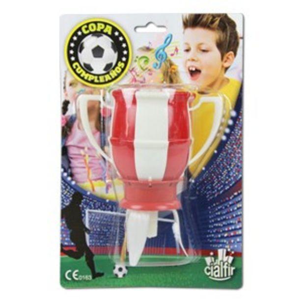 Oferta de Copa Bilbao por 5€