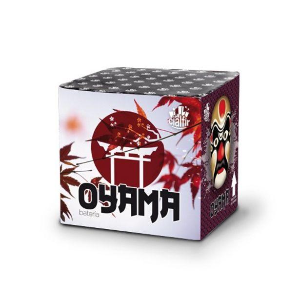 Oferta de Batería Oyama por 25€